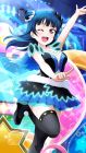 45025-LoveLive_SunShine-TsushimaYoshiko-iPhone-Android-Wallpaper