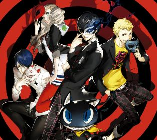 45269-PERSONA5-Android-Wallpaper