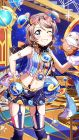 46397-LoveLive_SunShine-WatanabeYou-iPhone-Android-Wallpaper