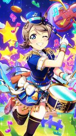 46533-LoveLive_SunShine-WatanabeYou-iPhone-Android-Wallpaper