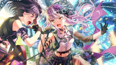 46576-BanG_Dream-MinatoYukina-PC-Wallpaper