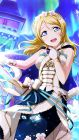 46767-LoveLive-AyaseEli-iPhone-Android-Wallpaper