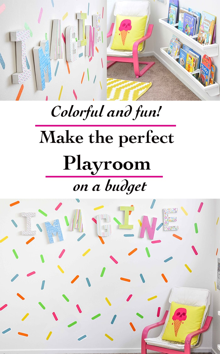 Fun Playroom Ideas Kids Playroom Ideas Fun Reading Nook Reveal Anika S Diy Life