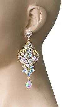 Aurora Borealis Earrings Best Aurora Borealis Jewelry ...