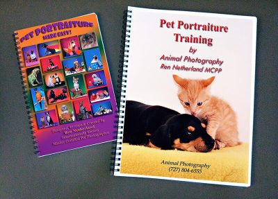 Pet Portraiture Books
