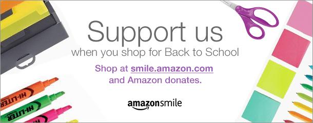 SupportwithAmazonSmile