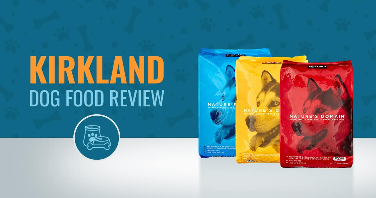 Kirkland (Costco) Dog Food Review, Recalls  Ingredients Analysis in