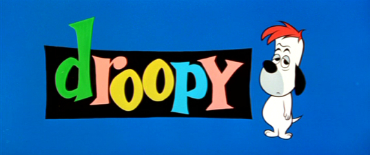 Tex Averys Droopy Complete Theatrical Collection