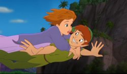 Watch Peter Pan 2 (2002) Online For Free Full Movie English Stream381