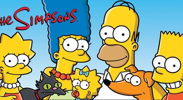 Simpsons-FOX-Hulu