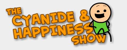 Via: Cyanide & Happiness