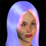 Darklight Vampire Girl Games