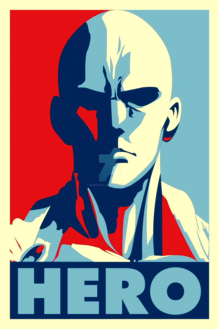 Cod Zombies Iphone Wallpaper One Punch Man Ova Series 2 Review 187 Anime Tldr Com