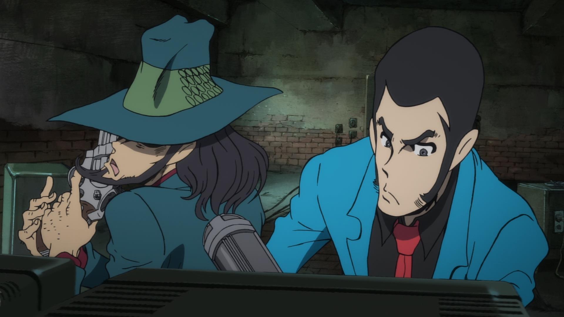 Ambassador Car Wallpaper Lupin The Iiird Daisuke Jigen S Gravestone Movie Review