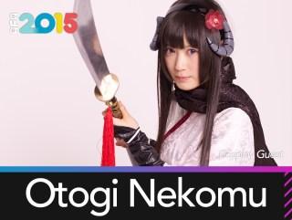 Featured Cosplayer – Otogi Nekomu