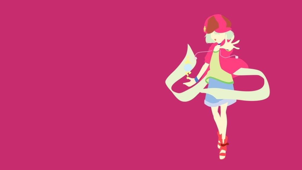 Danganronpa Iphone Wallpaper No Game No Life Animeimg