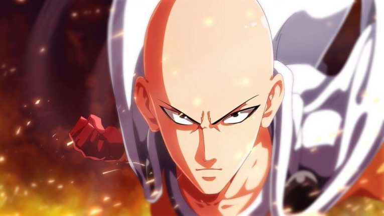 Hard Work Quotes Wallpapers Hd 9 Awesome Saitama Quotes From One Punch Man