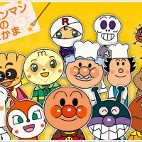 News: Anpanman Tops Most Valuable Characters for 2011