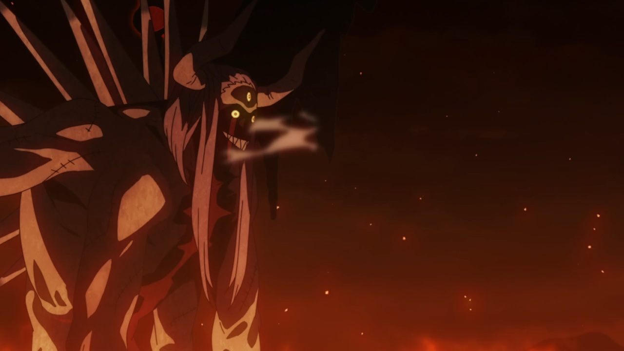 anime black clover