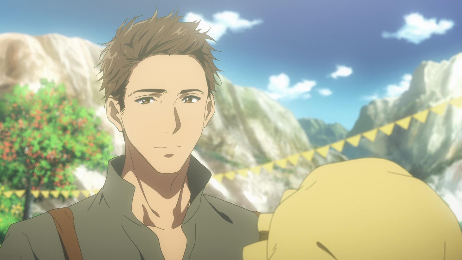 Anime Sweet Wallpaper Violet Evergarden T V Media Review Episode 4 Anime Solution
