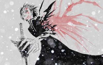 D Gray Man Wallpaper Allen Walker 31 Anime Wallpaper - Animewp.com