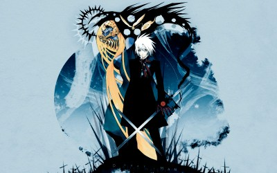 D Gray Man Wallpaper Hd 8 Anime Background - Animewp.com