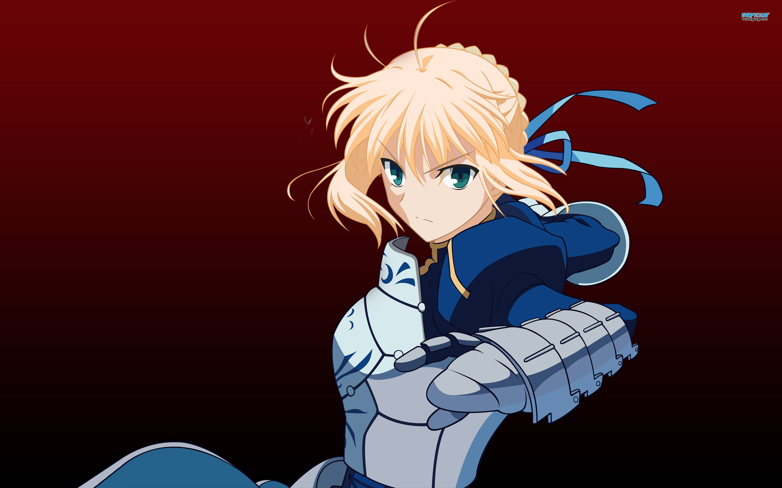 Fairy Tail Girls Wallpapers Fate Stay Night Wallpaper Saber 25 Cool Hd Wallpaper