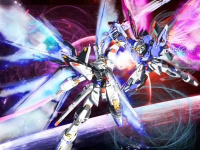 Gundam Wallpaper 31 Desktop Wallpaper - Animewp.com