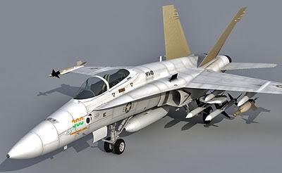 Fighter Fish Hd Wallpaper Download F18 Animium 3d Models