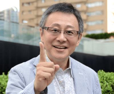 松尾貴史の才能がマルチすぎて本業が分からない件!上岡龍太郎のと大喧嘩とは?