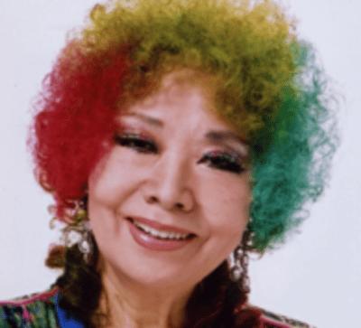 戸川昌子が高齢出産した息子・NEROは夫の子供じゃない!?