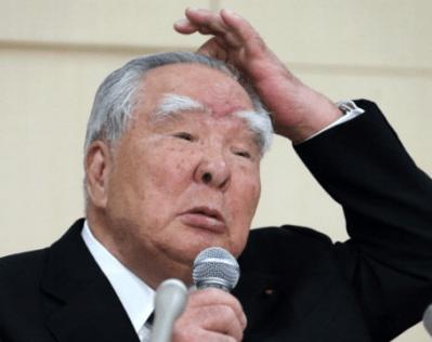鈴木修会長(スズキ自動車)のユーモア溢れる名言・語録集!年齢、経歴は?