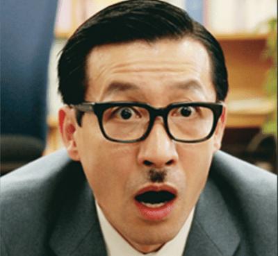 岩井ジョニ男の年齢、本名は?タモリの付き人時代エピソード!