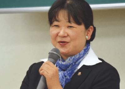 成田真由美はパラリンピック水泳金メダル15個のレジェンド!結婚、出産も!