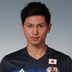 http://www.jfa.jp/samuraiblue/member/minamino_takumi.html