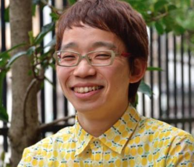井上涼「YADOKARI」の不思議系アーティスト!NHKびじゅチューンで話題に