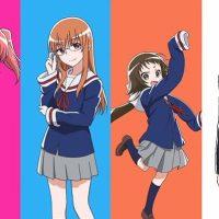 [Anime] Bergenre Komedi Mikakunin DE Shinkoukei