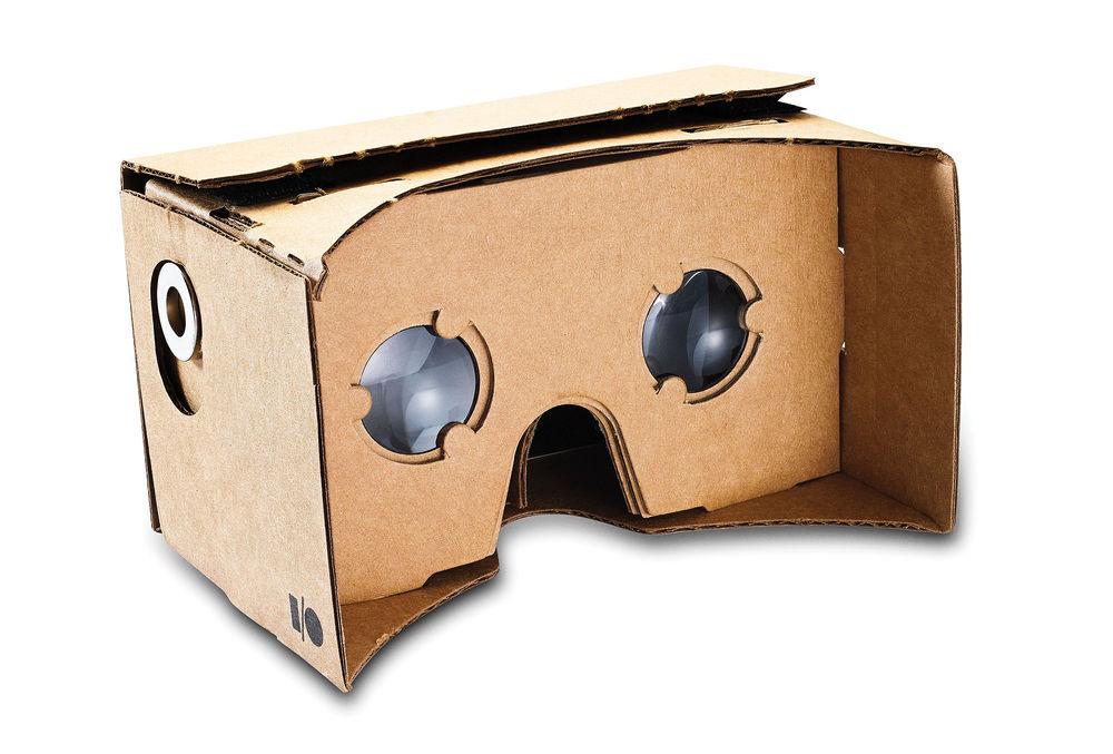 Este viernes haremos GAFAS 3D