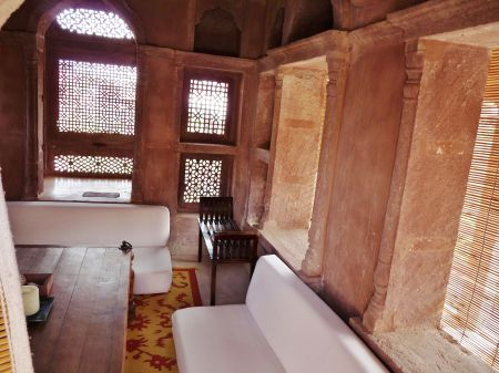 Raas Jodhpur Booking