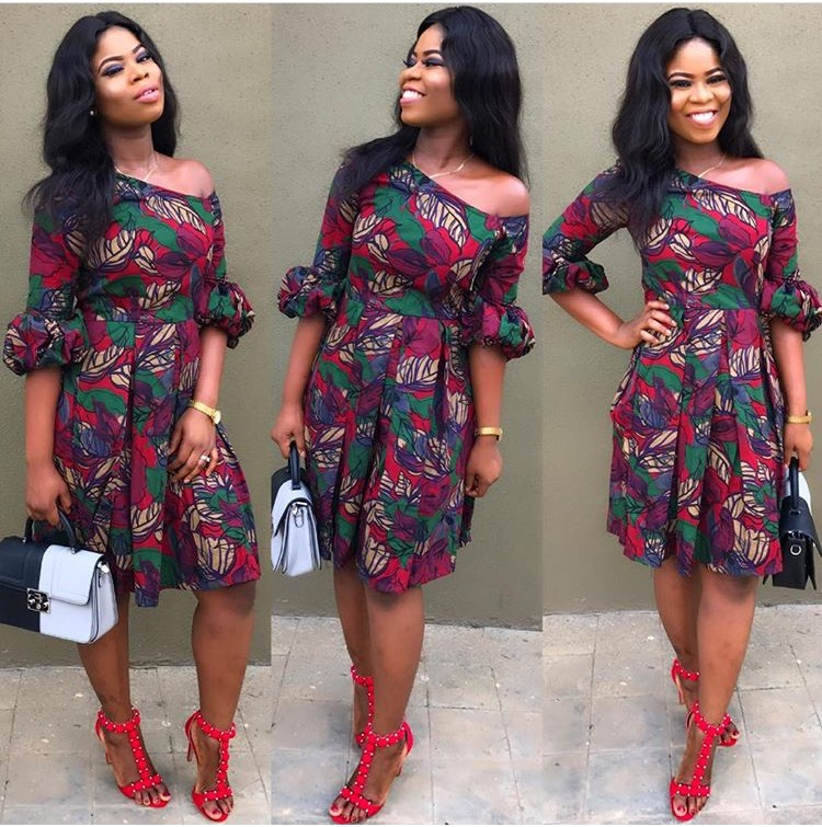 Classy and fabulous ankara styles you need to have