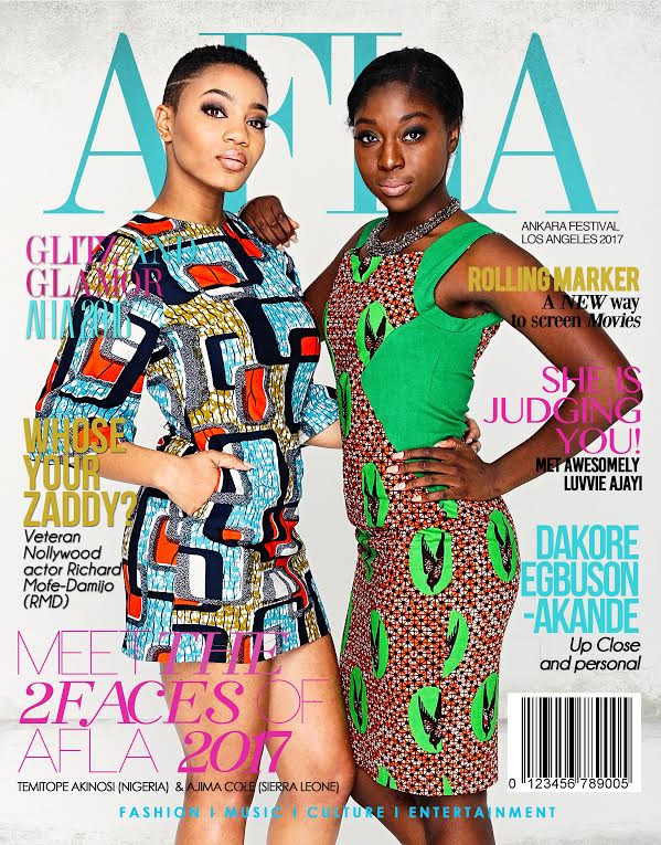 AFLA17-MAG-COVER The AFLA 2017 Event