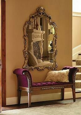 Interior Design 101: Styling with Mirrors.