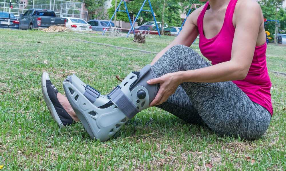 Top 10 Gymnastics Ankle Braces In 2018