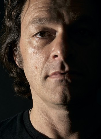 Γιάννης Κατσάνος, φωτογραφία: Γιώργος Ζαφειρίου