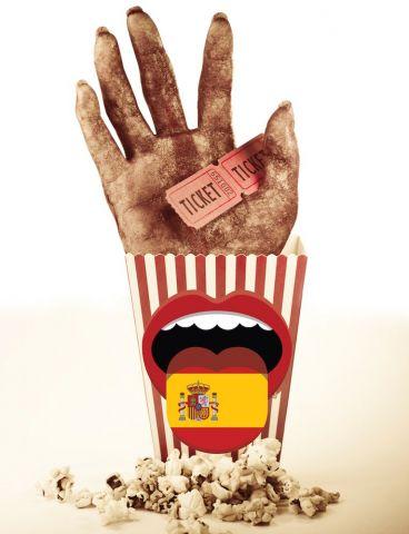 Viva el horror español!
