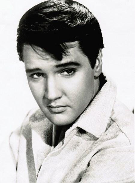 Elvis Presley Vivant