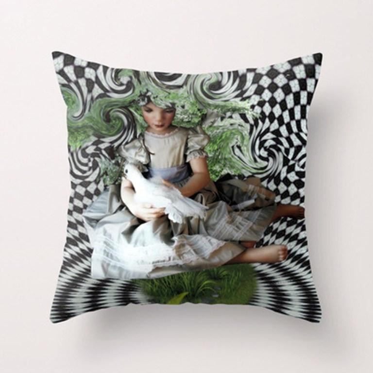 Annabellerockz Comfort pillow