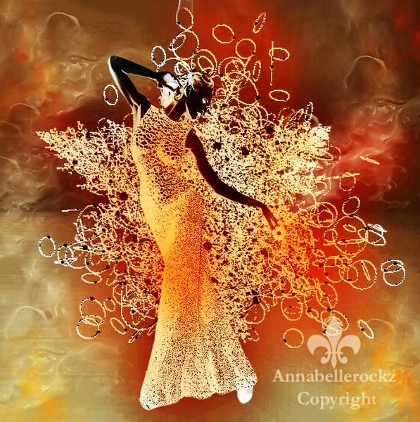 Blissful Dancing