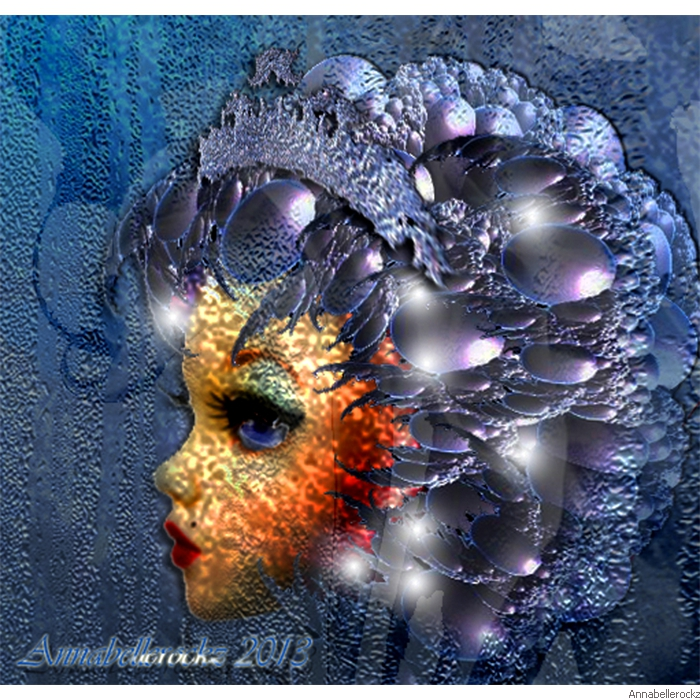 Selection of Art From annabellerockz