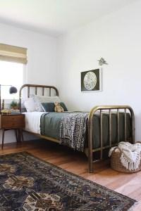 A Modern Little Boy's Room - The Big Reveal! | Annabode